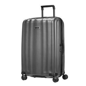 Samsonite Kuffert Lite Cube DLX 76 Cm Grå