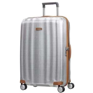 Samsonite Kuffert Lite Cube DLX 76 Cm Multi
