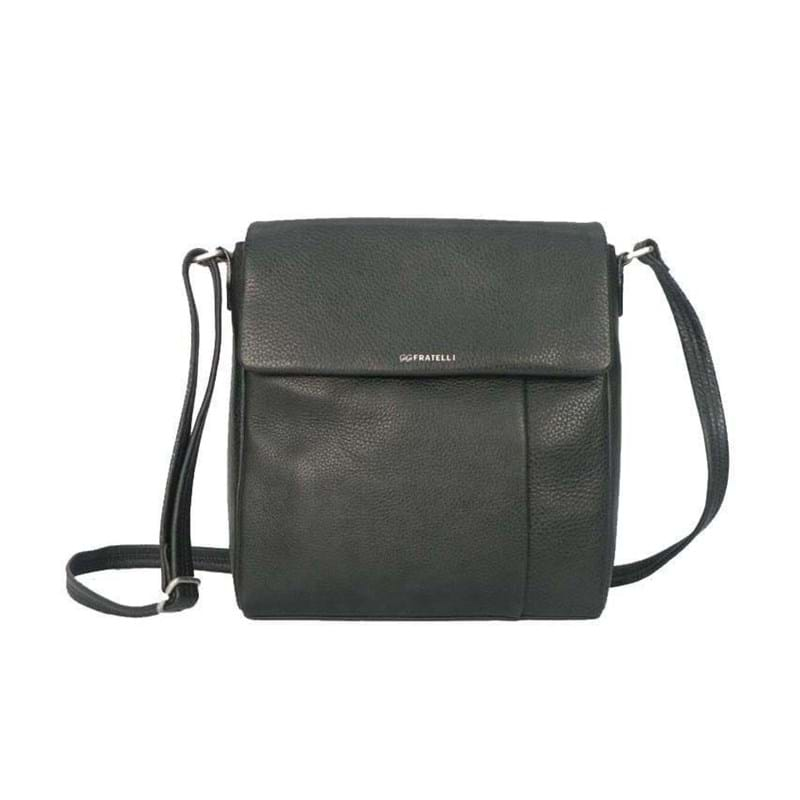 Gigi Fratelli Crossbody Sort 1