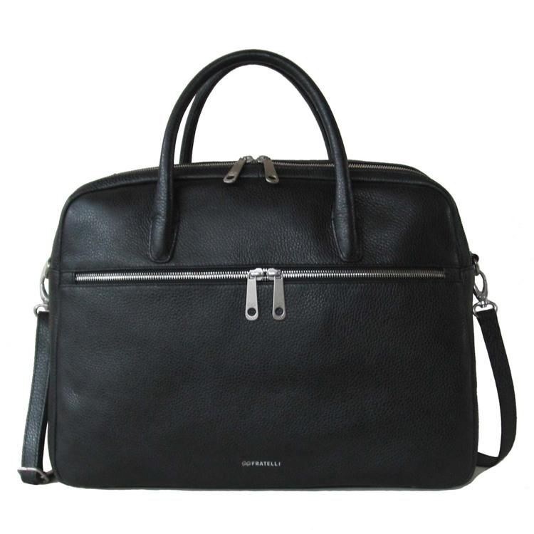 Gigi Fratelli Business bag Sort 1