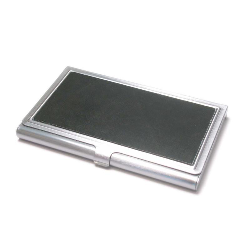 C.C Billgate ,4-6 card Sort/sølv 1