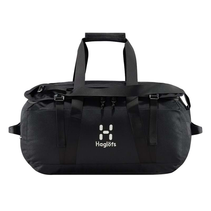 Haglöfs Duffel Bag Cargo 60 Sort 1
