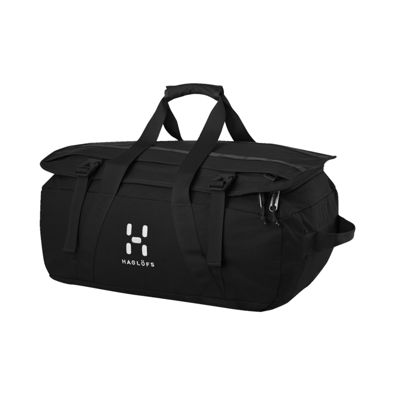 Haglöfs Duffel Bag Cargo 60 Sort 4