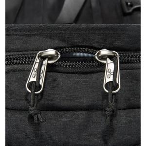 Haglöfs Duffel Bag Cargo 40 Sort 6