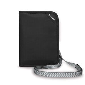 Pacsafe Taske RFIDsafe V150 Sort