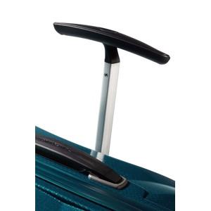 Samsonite Kuffert Lite Shock Blå Grå 5