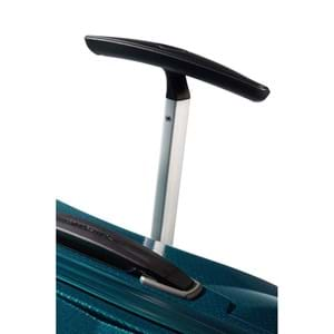 Samsonite Kuffert Lite Shock Blå Grå 3