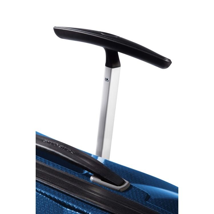 Samsonite Kuffert Lite Shock Blå 6