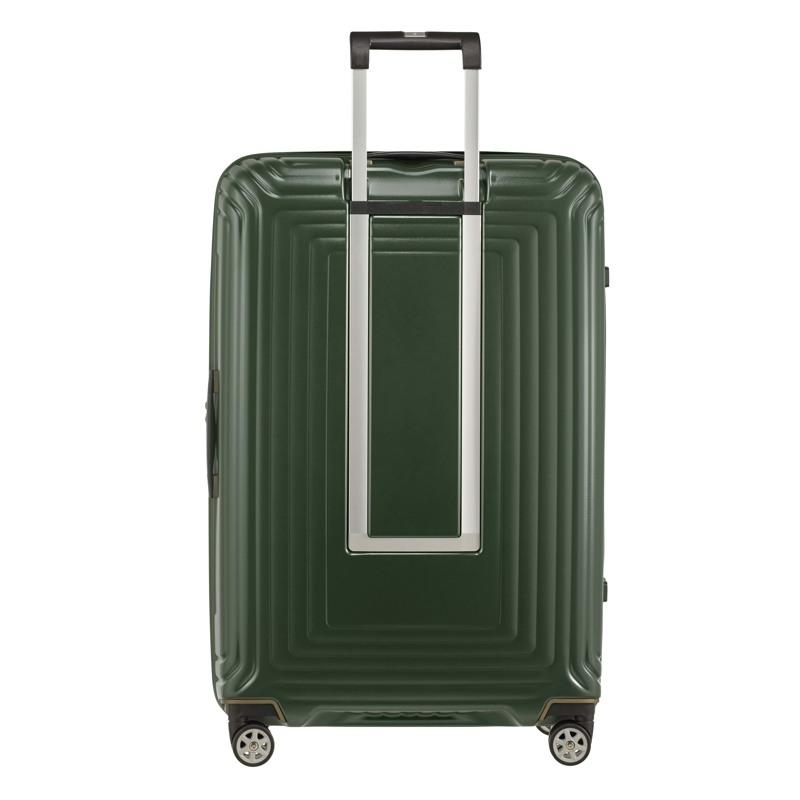 Samsonite Kuffert Neopulse Oliven 2