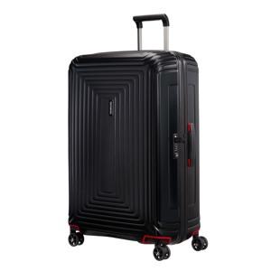 Samsonite Kuffert Neopulse 75 Cm Sort
