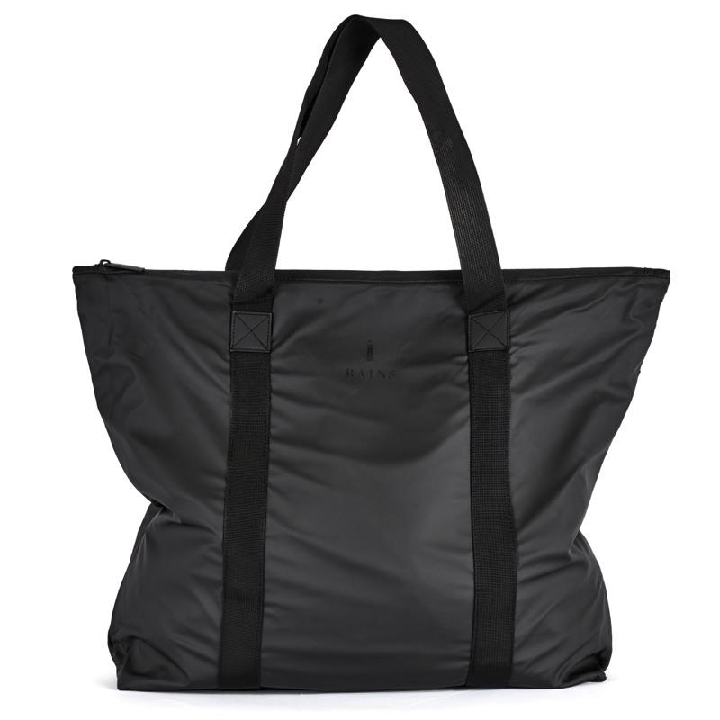 Rains Shopper Tote Bag Sort 1