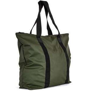 Rains Shopper Tote Bag Grøn alt image