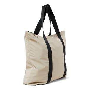Rains Shopper Tote Bag Beige alt image