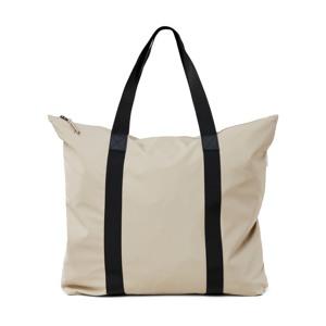 Rains Shopper Tote Bag Beige