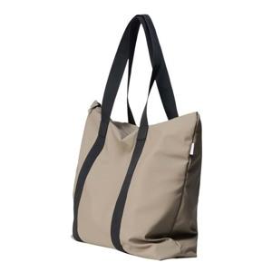 Rains Shopper Tote Bag Taupe alt image