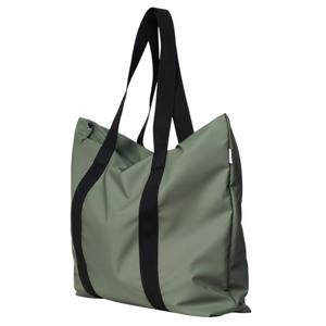 Rains Shopper Tote Bag Oliven Grøn alt image