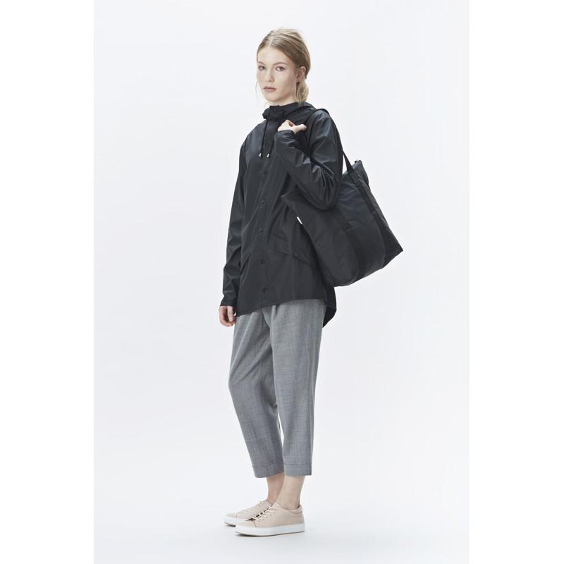 Rains Shopper Tote Bag Rush Sort 3