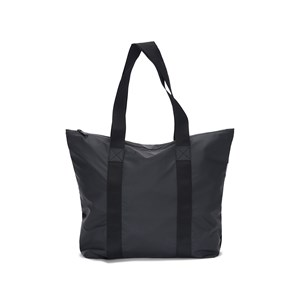 Rains Shopper Tote Bag Rush Sort