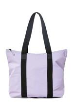 Rains Shopper Tote Bag Rush Lilla