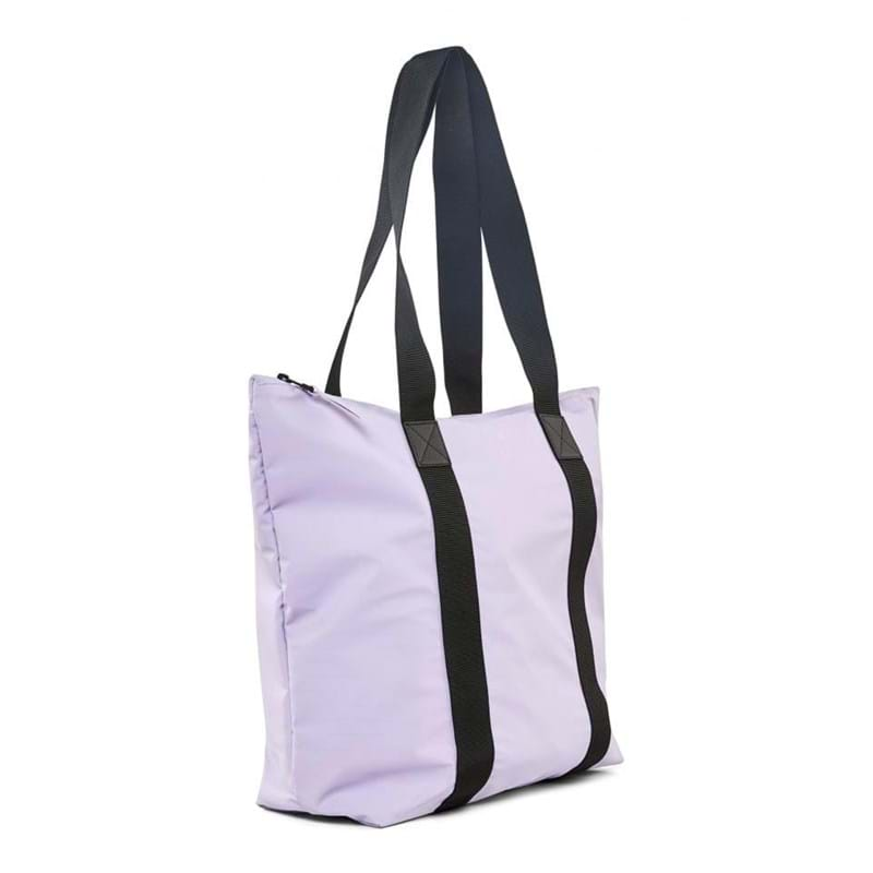 Rains Shopper Tote Bag Rush Lavendel 2