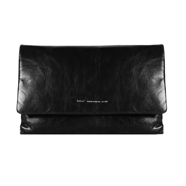 Belsac Clutch Abelone Sort 1