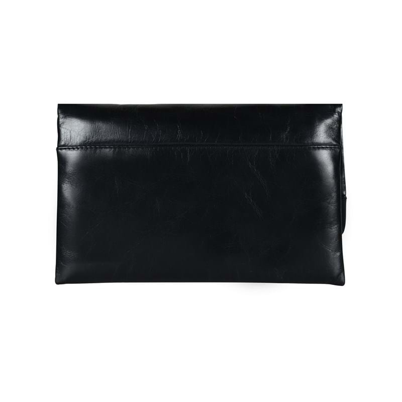 Belsac Clutch Abelone Sort 2