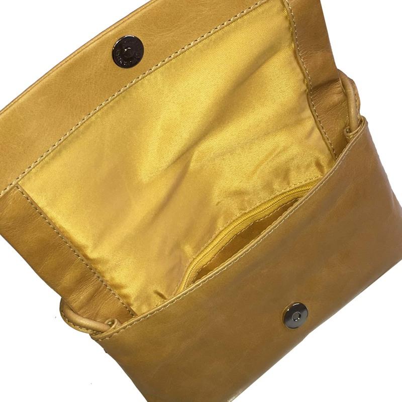Belsac Clutch Abelone Carry 3