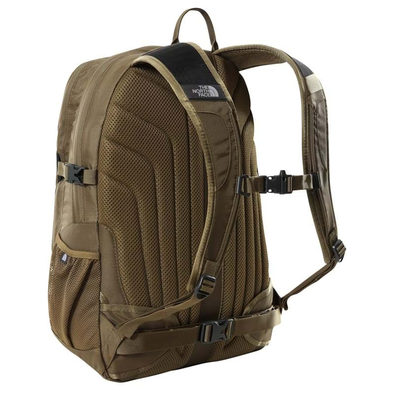 The North Face Rygsæk Borealis Classic Oliven 2