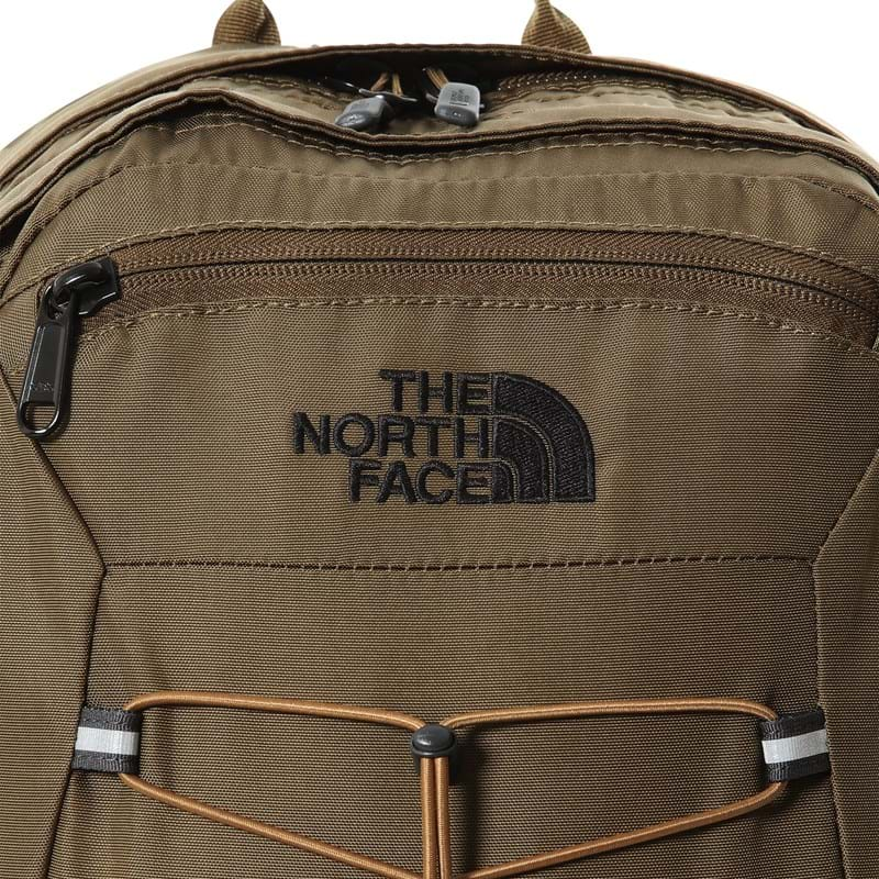 The North Face Rygsæk Borealis Classic Oliven 3