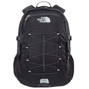 "The North Face Rygsæk Borealis Classic 15"" Sort"