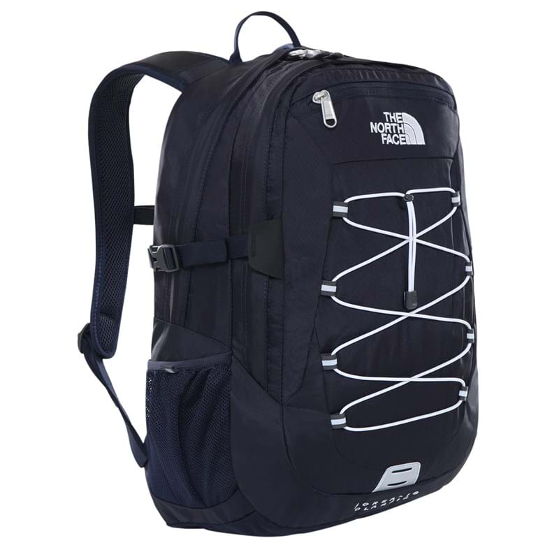 The North Face Rygsæk Borealis Classic Hvid/Navy 1