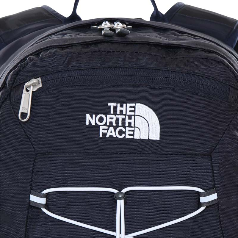 The North Face Rygsæk Borealis Classic Hvid/Navy 5