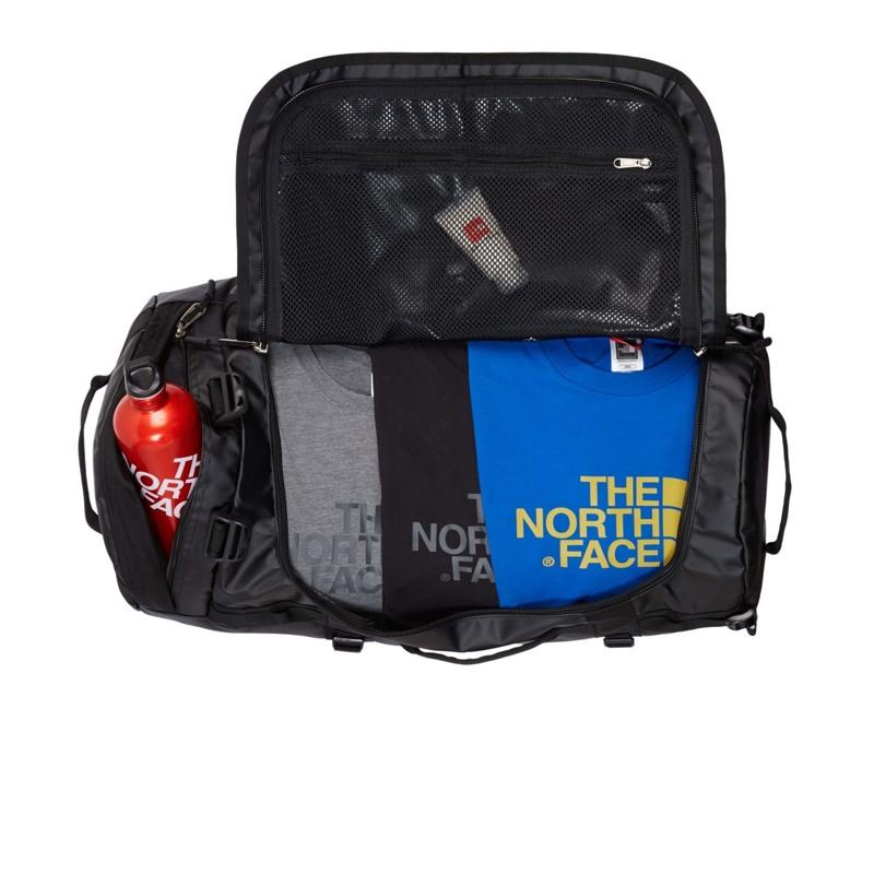 The North Face Duffel Bag Base Camp M Sort 1