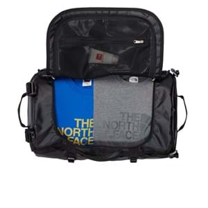 The North Face Duffel Bag Base Camp S Sort 2