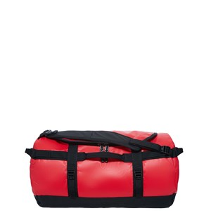 The North Face Duffel Bag Base Camp S Rød