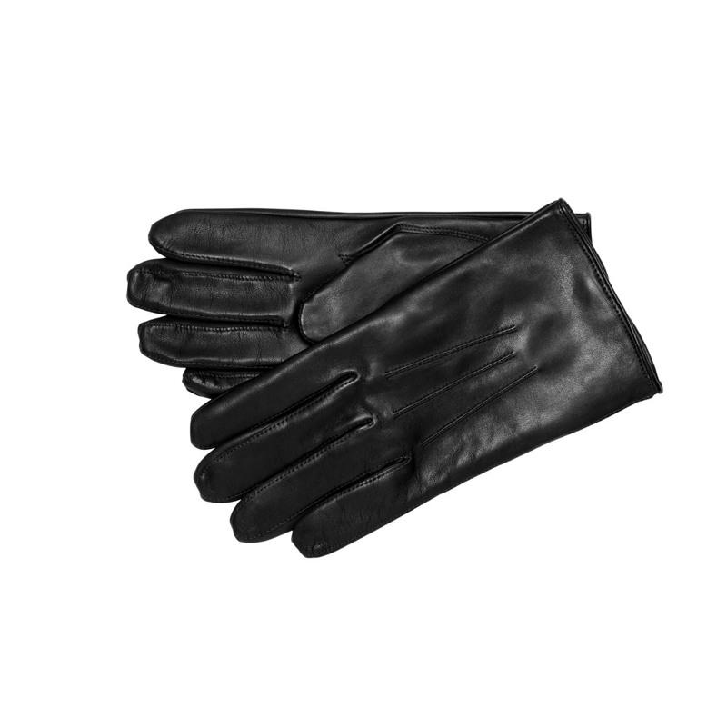Randers Handsker Herrehandske Sort 1
