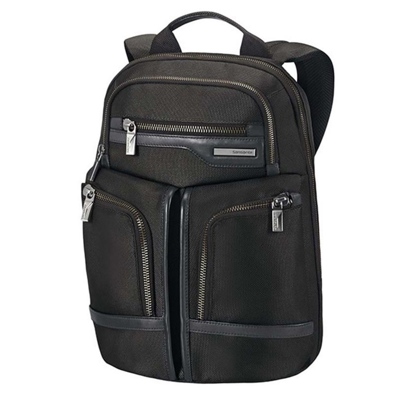 Samsonite Laptop Backpack 14,1 GT suprem Sort 1