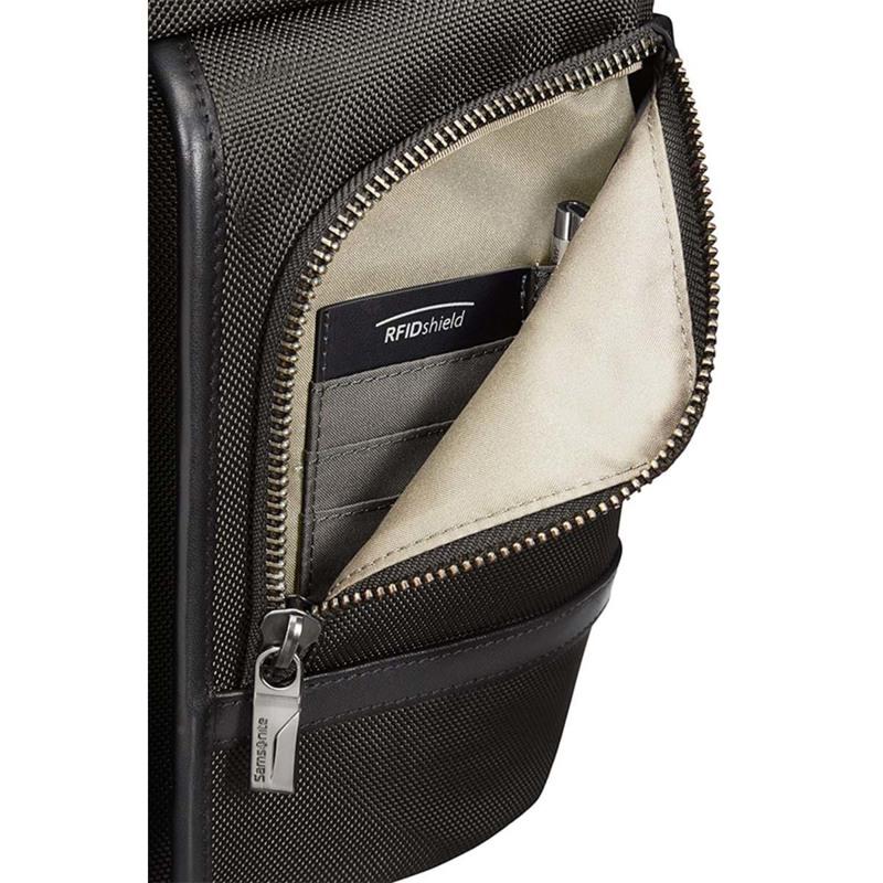 Samsonite Laptop Backpack 14,1 GT suprem Sort 3