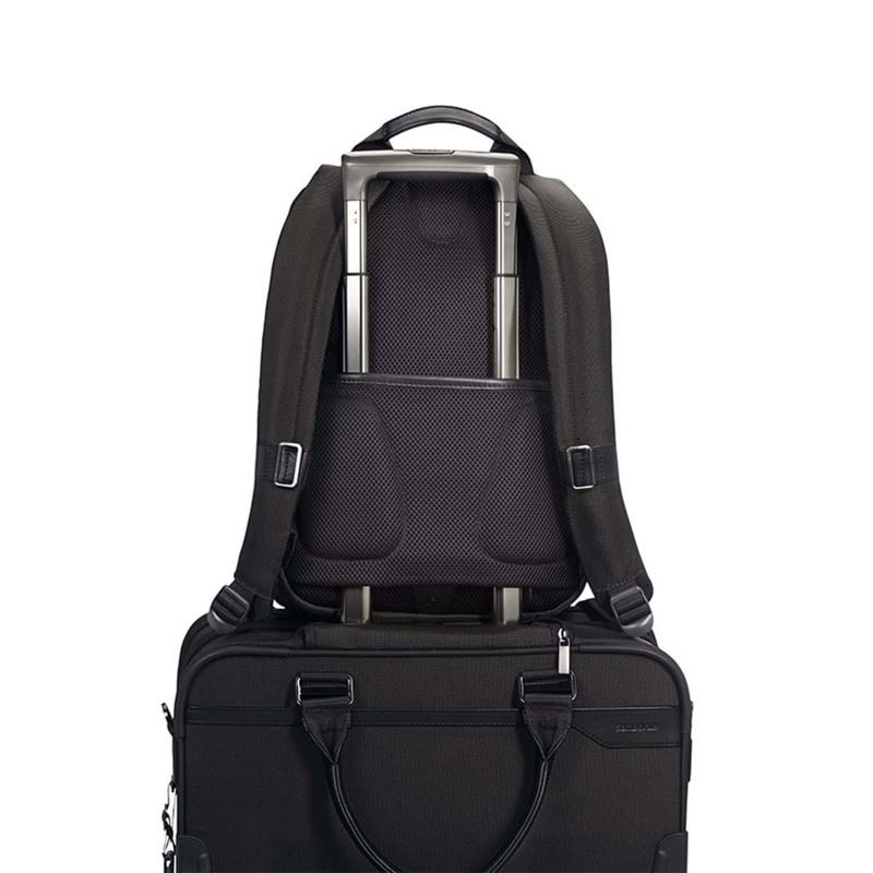 Samsonite Laptop Backpack 14,1 GT suprem Sort 4