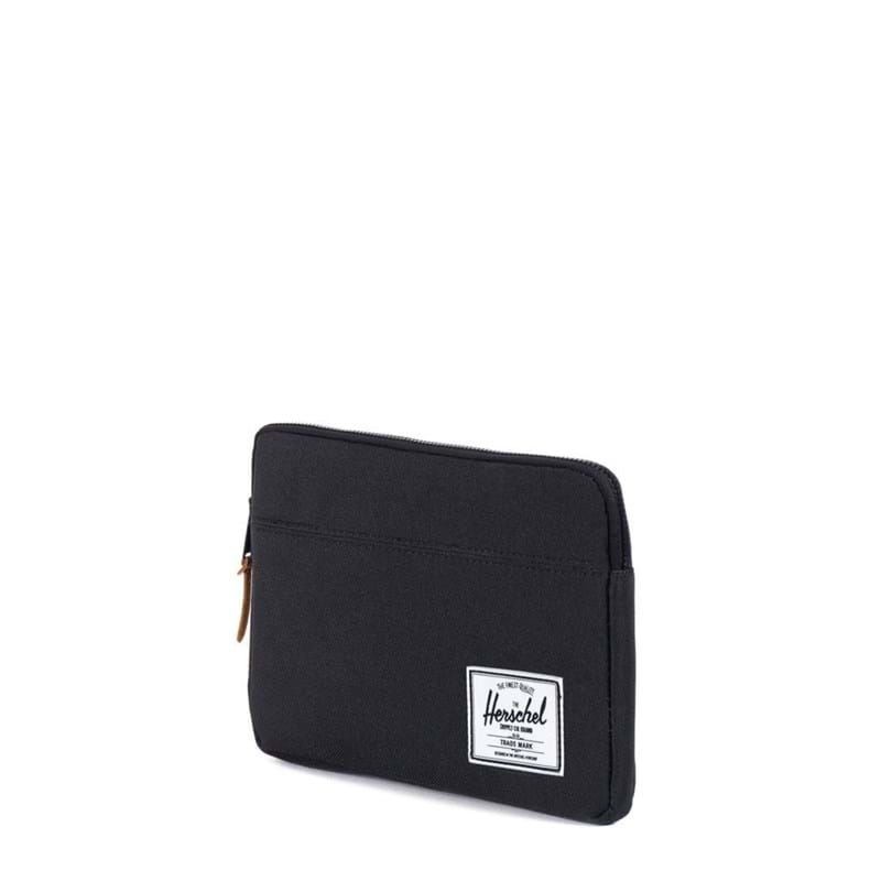 """Herschel Sleeve Macbook Air 11"""" Sort 3"""