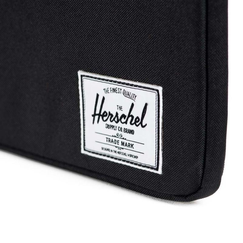 Herschel Sleeve Macbook Sort 3
