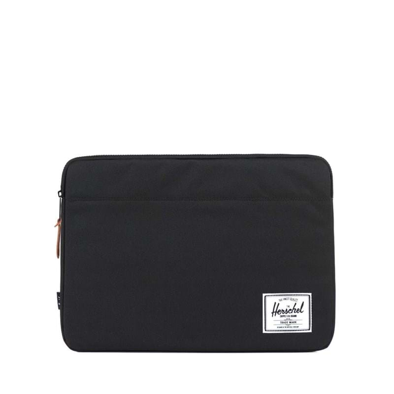 Herschel Sleeve Macbook Sort 4