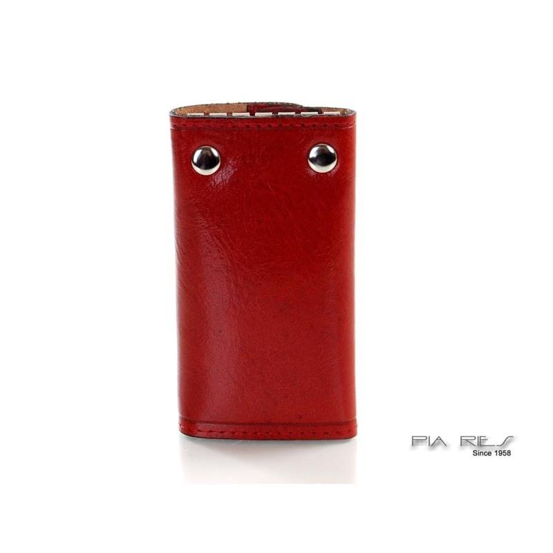 Pia Ries Nøglepung Rød 4