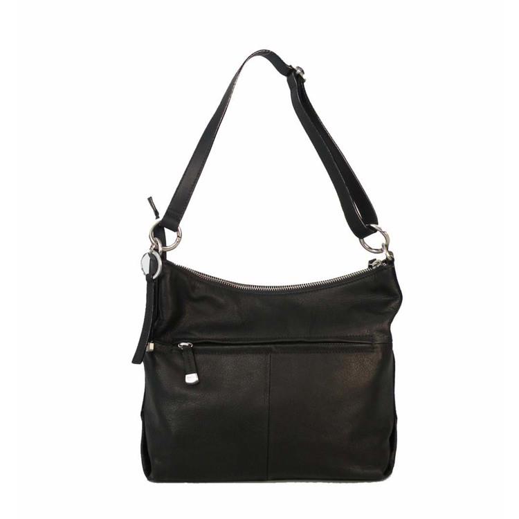 Gigi Fratelli Large shoulderbag Sort 3