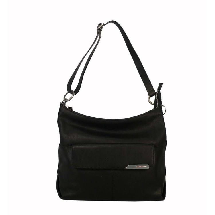 Gigi Fratelli Large shoulderbag Sort 1
