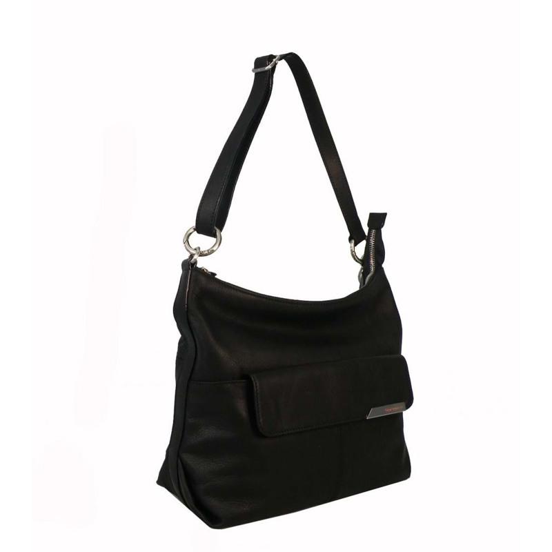 Gigi Fratelli Large shoulderbag Sort 2