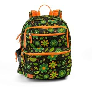 JEVA Rygsæk Backpack'it Blomst