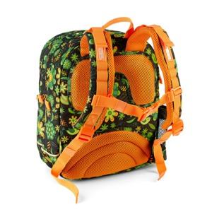 JEVA Rygsæk Backpack'it Blomst alt image
