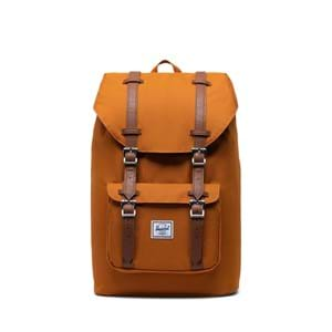 Herschel Rygsæk Little America Mid Orange
