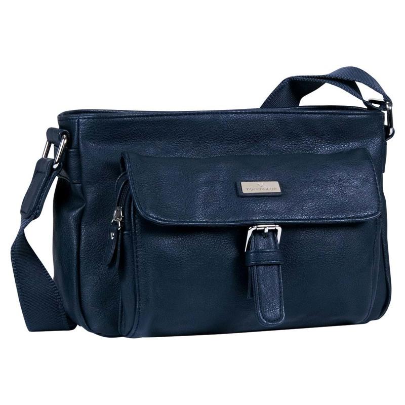 Håndtaske-Rina Blå 1